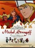 AVENTURES EXTRAORDINAIRES DE MICHEL STROGOFF (LES)