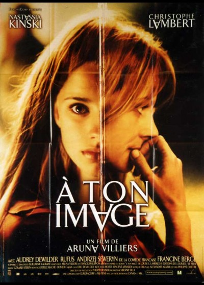 A TON IMAGE movie poster
