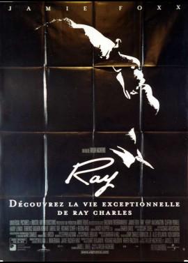 affiche du film RAY