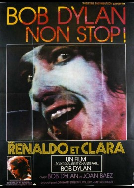 RENALDO AND CLARA movie poster
