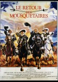 RETURN OF THE MUSKETEERS (THE)
