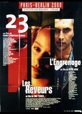 affiche du film REVEURS (LES) / 23 / L'ENGRENAGE