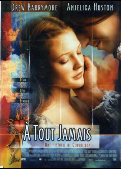 affiche du film A TOUT JAMAIS