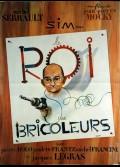 ROI DES BRICOLEURS (LE)