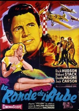 affiche du film RONDE DE L'AUBE (LA)