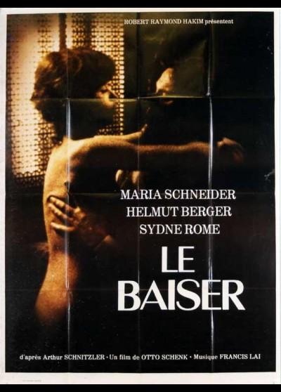 affiche du film BAISER (LE)