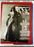 BAISER DE LA FEMME ARAIGNEE (LE)