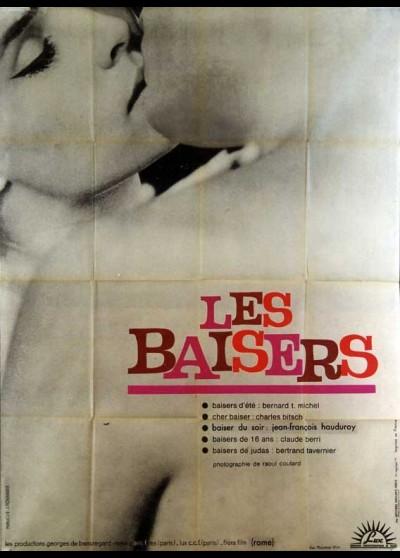 affiche du film BAISERS (LES)