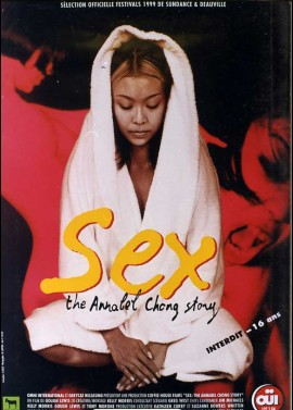 SEX THE ANNABEL CHANG STORY movie poster