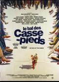 BAL DES CASSE PIEDS (LE)