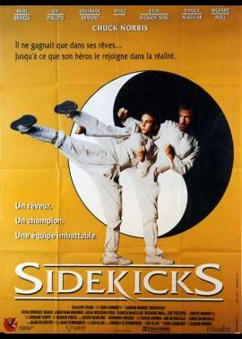affiche du film SIDEKICKS