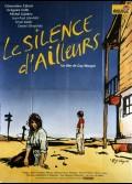 SILENCE D'AILLEURS (LE)