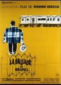 BALLADE DE BRUNO (LA)