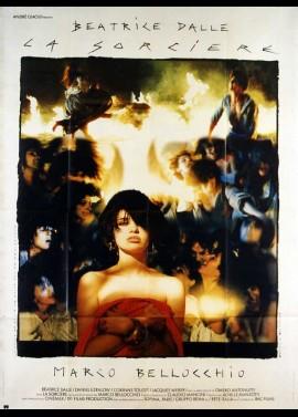 VISIONE DEL SABBA (LA) movie poster