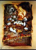 BANDE A PICSOU LE FILM LE TRESOR DE LA LAMPE PERDUE (LA)
