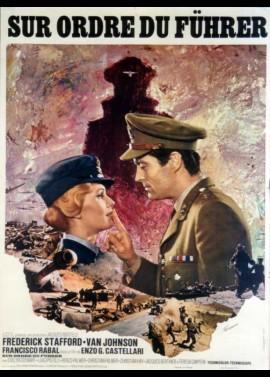 BATTAGLIA D'INGHILTERRA (LA) movie poster