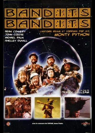 affiche du film BANDITS BANDITS