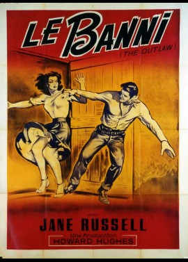 affiche du film BANNI (LE)