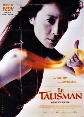 affiche du film TALISMAN (LE)
