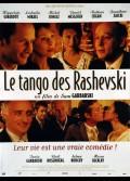 TANGO DES RASHEVSKI (LE)