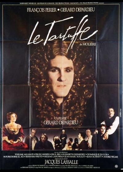 TARTUFFE (LE) movie poster