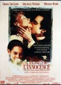 TEMPS DE L'INNOCENCE (LE)