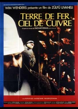 YER DEMIR GOK BAKIR movie poster