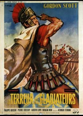 CORIOLANO EROE SENZA PATRIA / CORIOLANUS HERO WITHOUT A COUNTRY movie poster