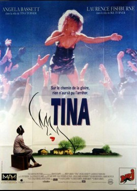 TINA movie poster
