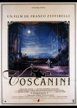 GIOVANE TOSCANINI (IL) movie poster