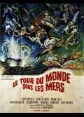 TOUR DU MONDE SOUS LES MERS (LE)