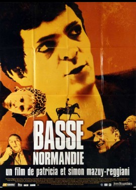 BASSE NORMANDIE movie poster