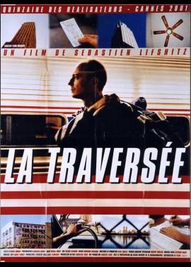 affiche du film TRAVERSEE (LA)