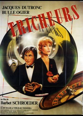 affiche du film TRICHEURS