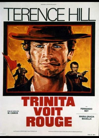 COLLERA DEL VENTO (LA) / THE WIND'S FIERCE movie poster
