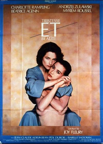 TRISTESSE ET BEAUTE movie poster